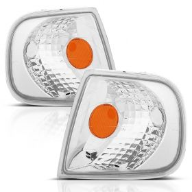 FORD EXPEDITION / F150 97-03 C.L LIGHT LIGHTS EURO(AMBER)