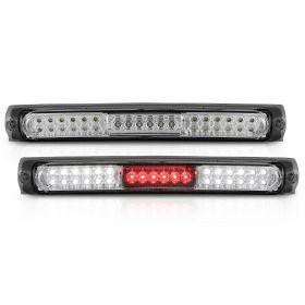 FORD F150/F250 97-03 LED 3RD BRAKE LIGHT G2 ALL CHROME