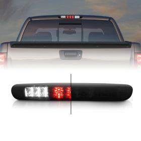 AmeriLite Smoke LED 3rd Brake Lights For Chevy Silverado : GMC Sierra