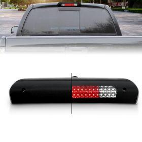 AmeriLite Smoke LED 3rd Brake Lights G2 For Dodge Ram