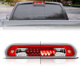 AmeriLite Red Replacement LED 3rd Brake Lights For Dodge Ram 1500
