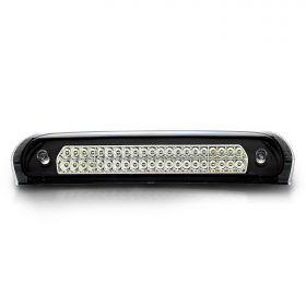 DODGE RAM 1500/2500/3500 02-09 LED 3RD BRAKE LIGHT G2 ALL CHROME
