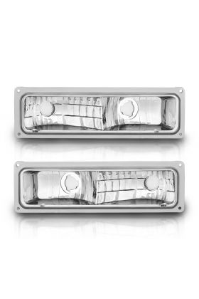 CHEVY FULL SIZE 88-98 PACK/SIGNAL LIGHTS EURO