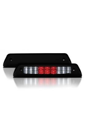 FORD F150 09-12 LED 3RD BRAKE LIGHT SMOKE