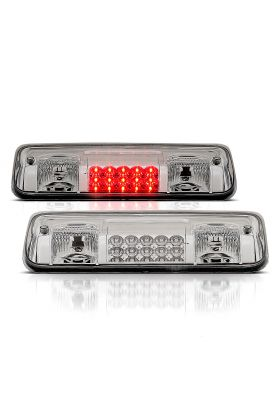 FORD F-150 04-08 3RD BRAKE LIGHT LED CRYSTAL