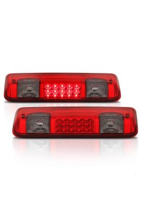 FORD F-150 04-08 3RD BRAKE LIGHT LED RED/SMOKE