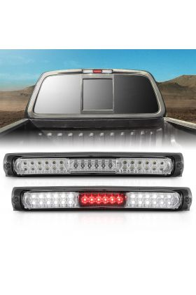 FORD F150/F250 97-03 LED 3RD BRAKE LIGHT G2 ALL CHROME