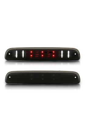 FORD SUPER DUTY 99-12/RANGER 93-11 LED 3RD BRAKE LIGHT G2 SMOKE
